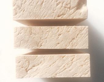 Night Blooming Jasmine Soap- Organic Ingredients