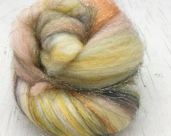 Merino Wool Art Batt - Mini