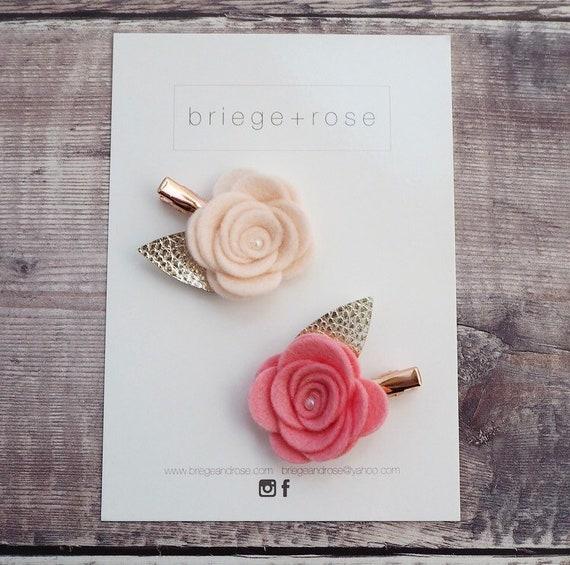 Florrie Blossoms