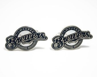 Milwaukee Brewers Links -- FREE SHIPPING with USPS First Class Domestic Mail
