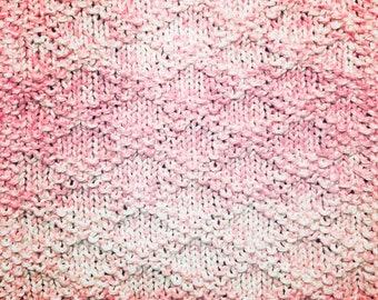 Cotton Washcloths- 2