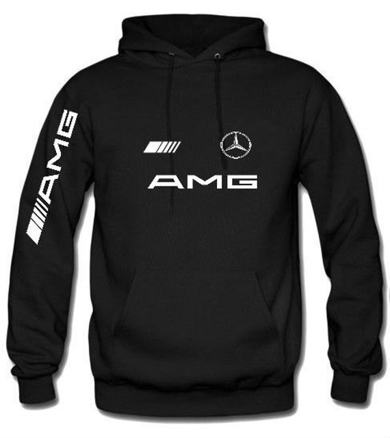 Mercedes AMG sweatshirt best quality unisex hoodie all colors all sizes Shipping free accept returns FiqGFL5