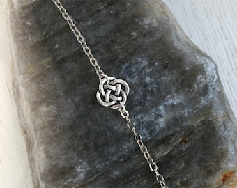 Celtic Anklet, Celtic Bracelet