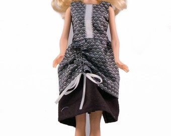 Maddy Lou Dress for Barbie
