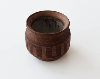 Vintage Ceramic Bowl/Planter
