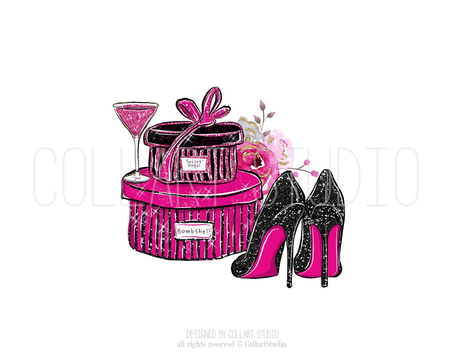 Fashion clipart, Fashion illustration, girl clip art ...