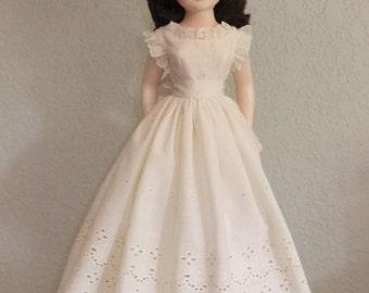 """21"""" madame alexander portrait doll"""