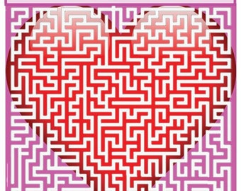 Crazy Mazes - 20 unique mazes