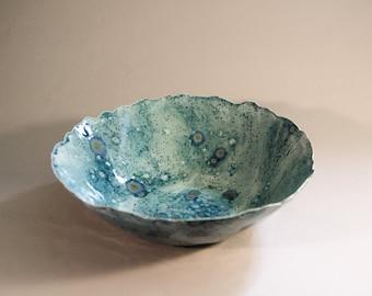 Celestial Lotus Bowl