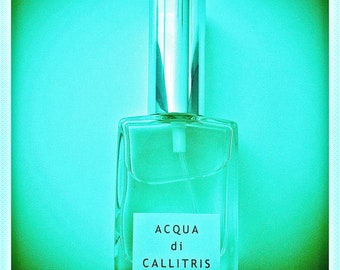 "PARFUMS LALUN ""Acqua di Callitris"" Natural Perfume - 15ml EdT Spray"