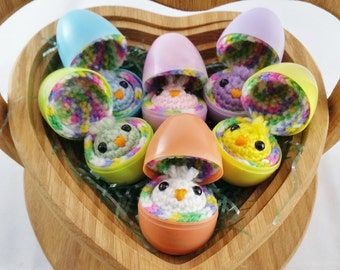 Easter Chick Surprise Choose Your Color