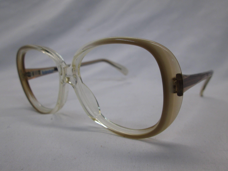 Rodenstock Vintage Brille Femina Frames 50 Auge