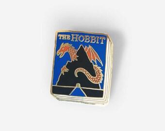 Livre broche: Bilbo le Hobbit