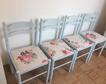 Refubished Chairs