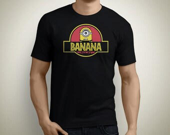 Banana - Minions T-Shirt