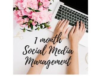 Social Media Management, Social Media Marketing, Instagram Marketing, Pinterest Marketing, Digital Marketing, Social Media, Marketing
