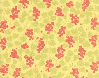 Hazel and Plum - Sunset 20297 14 - Moda Fabrics 100% Cotton Quilting Fabric by Fig Tree