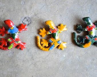 3 Talavera  small lizards