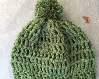 Toddler Slouchy Beanie