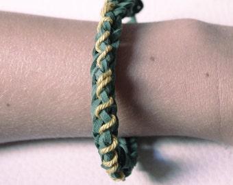 Bracelet mesh man