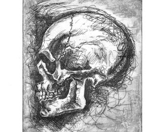 Gritty Skull
