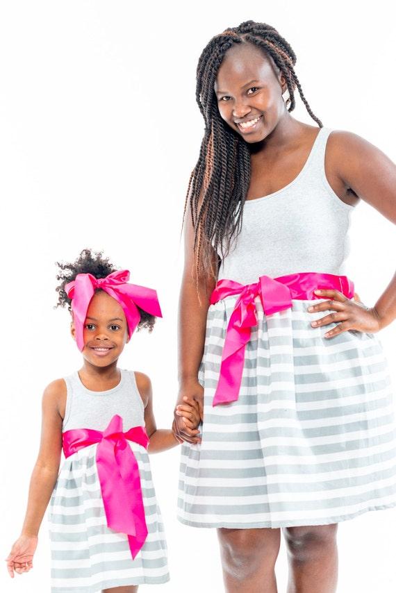 Daughter Dresses