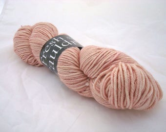 Bisque- MCN Worsted