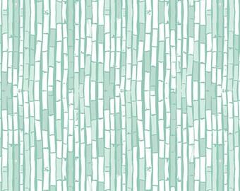 Zhu Mist - PANDALICIOUS by Katarina Roccella for Art Gallery Fabrics PND 20121
