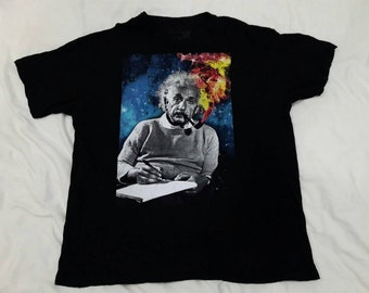 Albert Einstein tshirts
