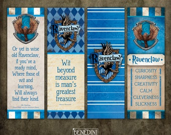 Gryffindor Slytherin Hufflepuff Ravenclaw Ties Party