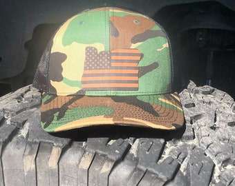 Oregon, Oregon flag, Oregun, Oregon Hat, Patch Hat, Pacific Northwest, PNW, Eastern Oregon, Southern Oregon, Bend, Portland, Native