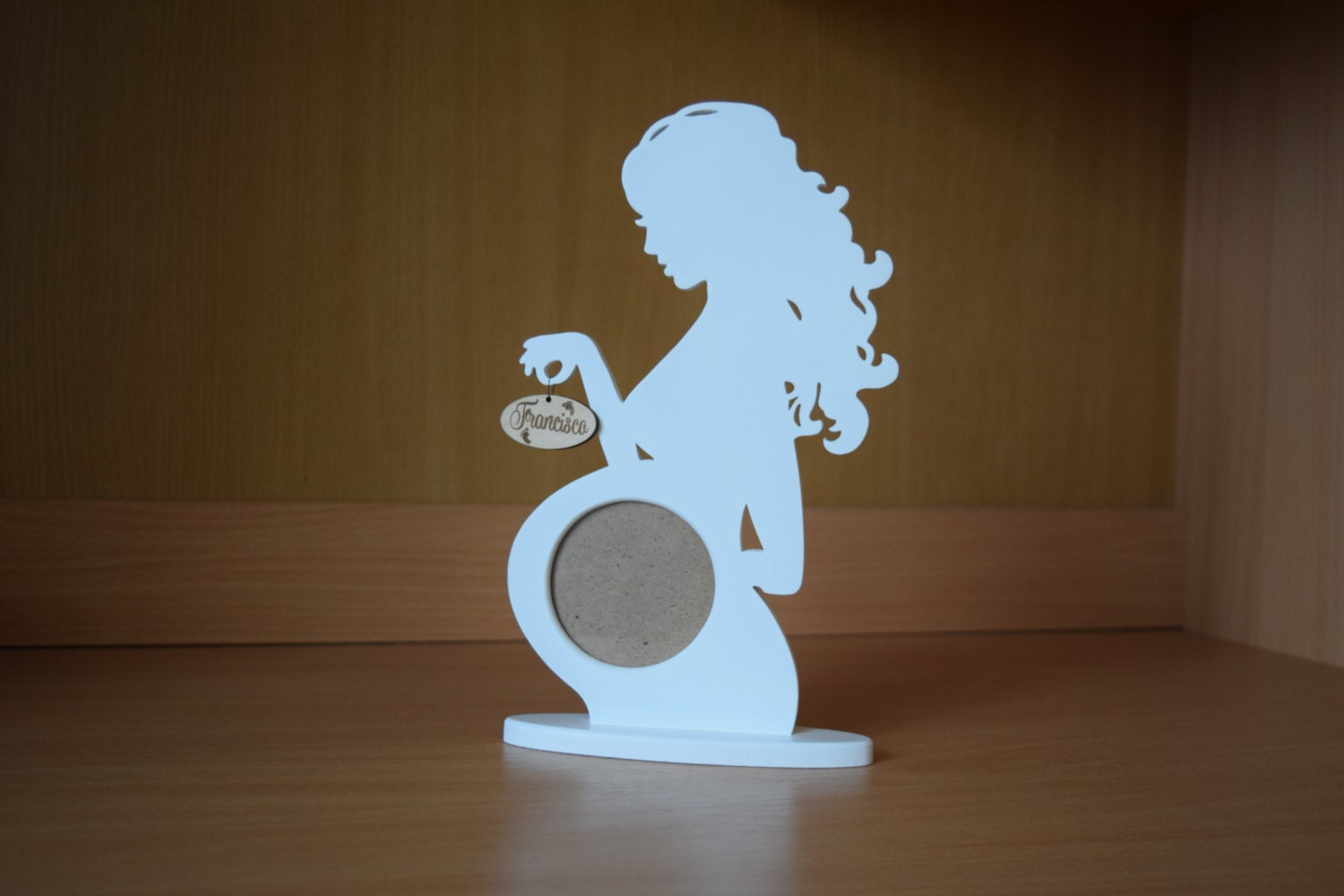 Baby frame wood picture frame set ultrasound frame pregnancy zoom jeuxipadfo Image collections