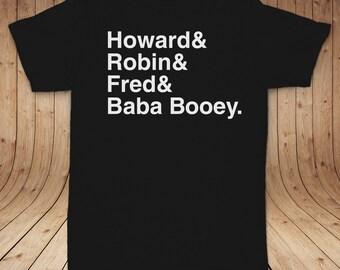 """Howard Stern - """"Origins"""" Tshirt"""