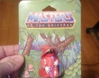 ORKO Master of the Universe vintage Collectable Eraser