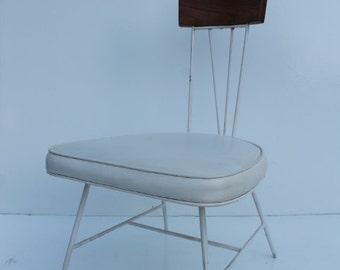 Richar McCarthy  Mid Century  Accent  Chair.