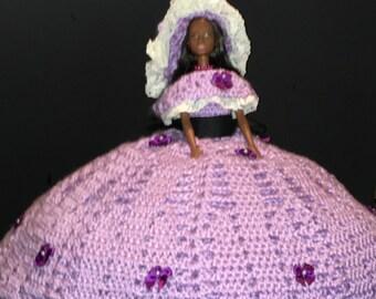 Crochet southern belle.