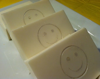 Moisturizing Shea Butter Soap--choose your favorite scent from description.