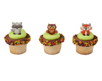 Raccoon cake topper Etsy