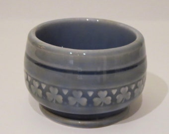 Small Irish Porcelain Bowl