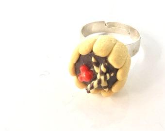 Charlotte Cake - Ring