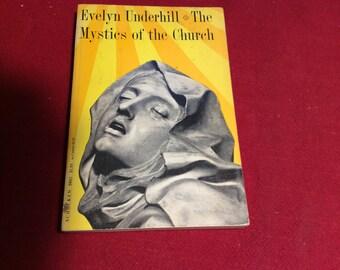 The Mystics of the Church, 1964 Edition
