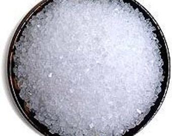 Dead Sea Salts - Unscented Bath Salt - Coarse Grain | Vienna Imports