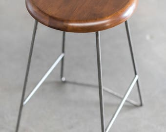 Modern Counter Stool, set of 2