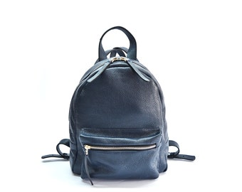 leather backpack, backpack women, leather backpack purse, leather rucksack, travel bag, school backpack mens bag