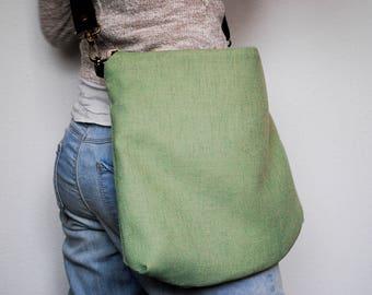 Sol Model Reversible Bag