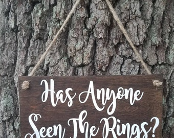 Custom Ring Bearer Signs/Ringbearer Sign/Flower Girl Sign/Wedding Entrance/Wedding Ceremony Prop/Wedding Sign/Rustic Wedding/Country Wedding