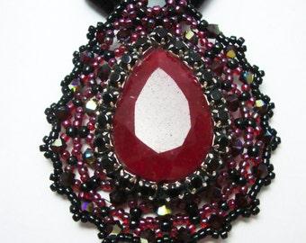 Necklace Phèdre