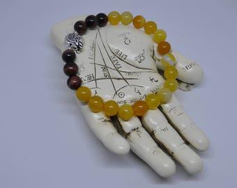 Intention Bracelet Concentration & Vitality