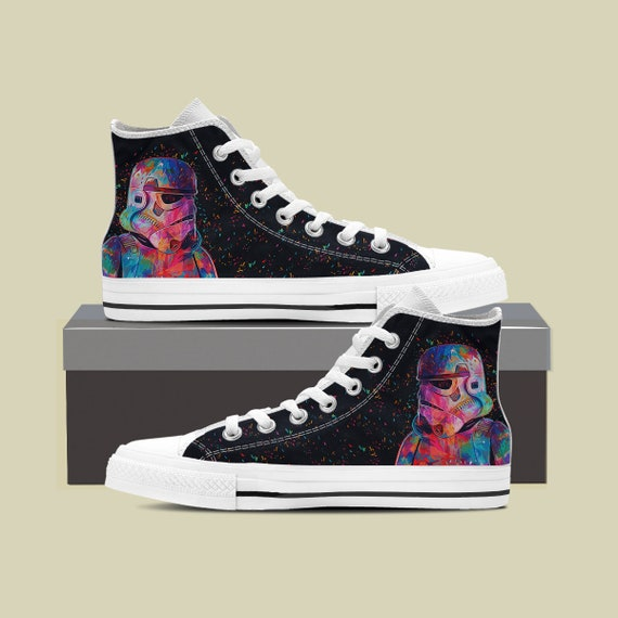 Sneaker Star High Wars Vader Converse Star gift Converse Wars Darth Custom Wars Custom Star Star wars Wars Star Shoes Wars Top Star qH4wU