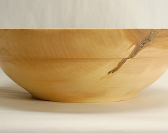 "11"" Maple Bowl"